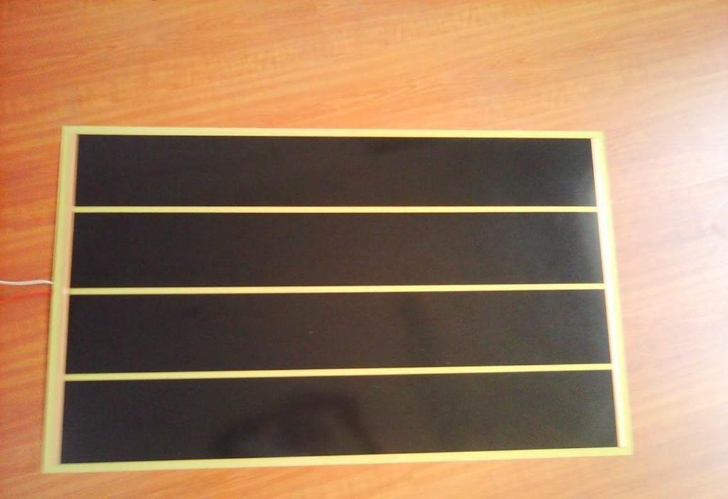 碳晶板是什么材质