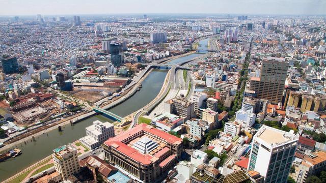 越南首都是哪个城市