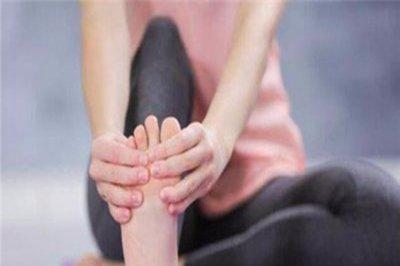 孕妇腿抽筋是什么原因?怎么缓解腿部抽筋的情况