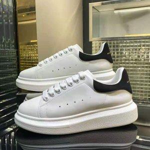 麦昆鞋最经典的配色是什么 昆仑是什么牌子