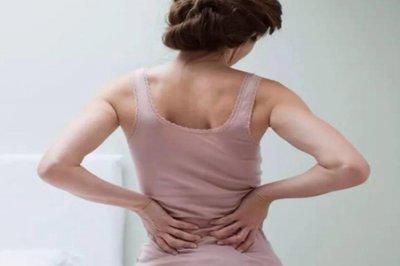 月经期间腰疼怎么办?四个月经期间腰疼缓解小妙招