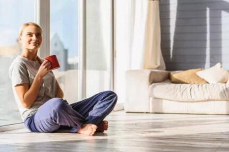 什么坐姿最减肥?