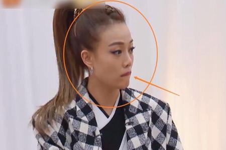 陈小纭选队长时的表现