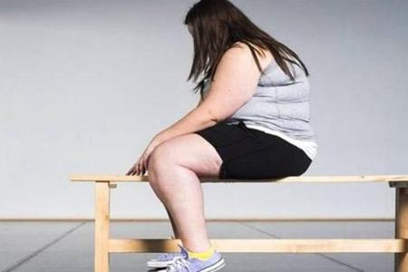 脂肪过多型怎么减肥?
