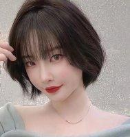 短发女星(韩版) 短发怎么弄好看韩国版