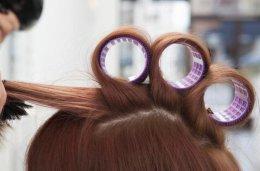 烫发的时候 烫发便宜和贵一点有什么区别?