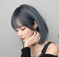 短发适合剪什么刘海 女士短发怎么剪