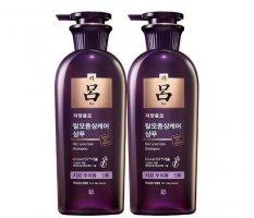 紫吕洗发水适合人群及紫吕洗发水功效详解