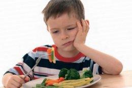 厌食症的表现症状有哪些?小儿厌食症的原因和治疗方法