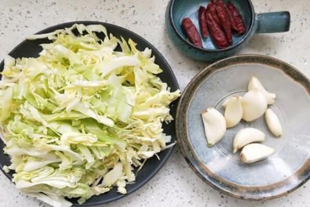 卷心菜怎么做好吃?