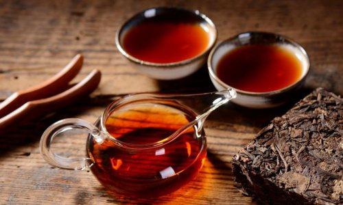 普洱茶什么时候喝