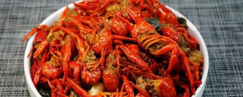小龙虾怎么煮