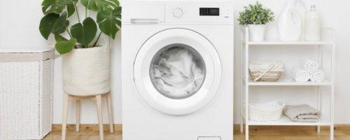 滚筒洗衣机筒清洁怎么用