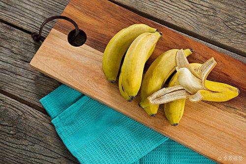 晚上吃香蕉可以减肥吗