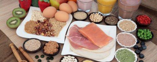 健康饮食知识