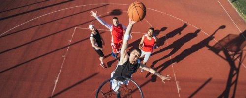 王者荣耀和篮球有什么共同点