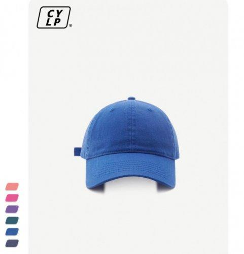 方脸适合带棒球帽吗