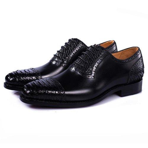 奢侈品男鞋有哪些