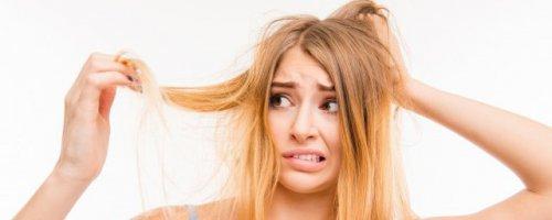 头发油是什么原因