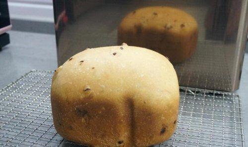 用面包机怎么做面包才松软好吃
