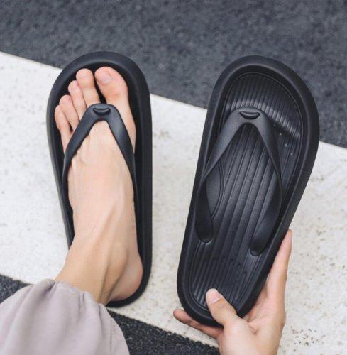 穿人字拖磨脚怎么办