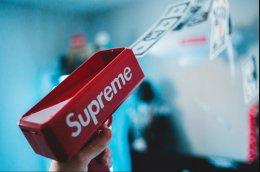 supreme是什么档次的品牌? 街头霸主supreme