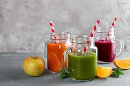 排毒瘦身果蔬汁怎么制作?❓❓