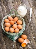 新鲜鸡蛋保存应注意的六个事项