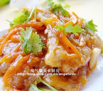 东北夏季家常菜八大菜谱,