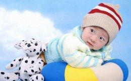 家长必备幼儿冬季养生小常识