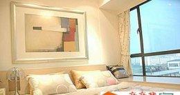 美观实用的卧室窗户飘窗装修