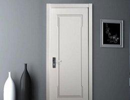 风格多样的卧室门图片
