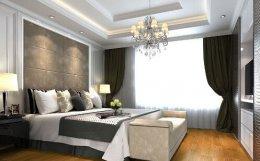 小户型卧室布置 小卧室装修效果图