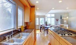 厨房的装修要注意哪些细节