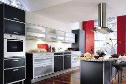 家用厨房装修注意事项