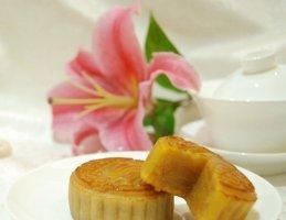 中秋节最养生的月饼口味分享