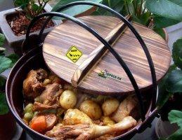 闽菜:大厨手把手教你地道的锅烧鸭