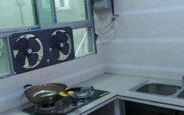 装修厨房一定要注意的风水禁忌