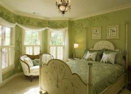 背景墙带给卧室不一样的装饰效果