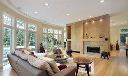 家居装饰知识:如何装饰客厅