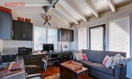 小户型复式公寓怎样装修可以节省空间?