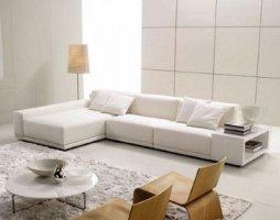 最简单客厅装修效果图 用简单打造个性客厅