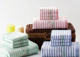 浴巾什么牌子好?好用的浴巾牌子推荐