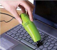 笔记本电脑用什么清洁工具