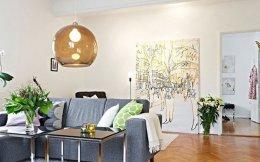 不同的家居装饰风格蕴含着不一样风味