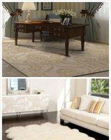 家用地毯选什么颜色比较好看?地毯的好处及清洗