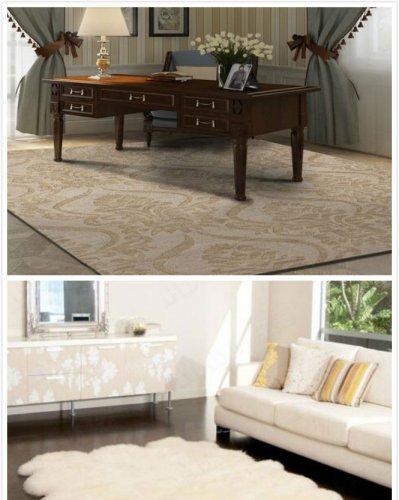 家用地毯选什么颜色比较好看?❓❓