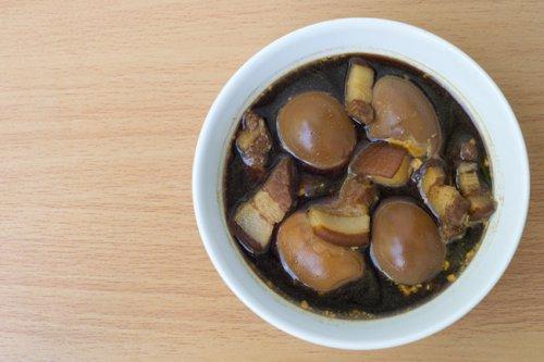 醋姜猪蹄汤
