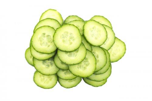 黄瓜木耳汤排毒养颜又减肥