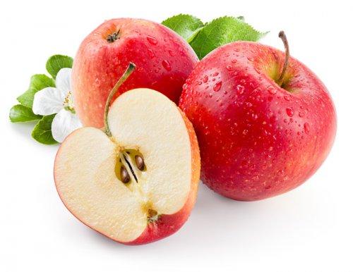 晚上睡前吃苹果不利于健康
